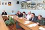 На заседании КЧС обсудили сложившуюся пожароопасную ситуацию