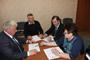 На заседании общественного совета обсудили ход реализации проекта «Городская среда»