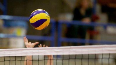 Первенство по волейболу выявило лидеров