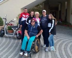Увельчане стали победителями Всероссийских соревнований в Адлере