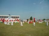 Центральный стадион п.Увельский