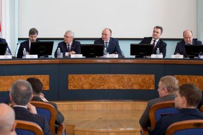 Борис Дубровский: Информация о переходе на цифровое телевидение должна дойти до каждого южноуральца