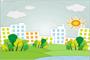 Извещение о проведении общественного обсуждения проекта муниципальной программы «Благоустройство населенных пунктов Увельского муниципального района» на 2018-2022 годы