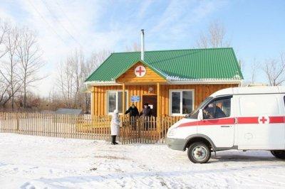 Челябинская область поддержала идею привлекать в село врачей «за 50»