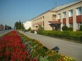 Центр п.Увельский