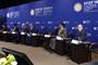 Борис Дубровский на Петербургском международном экономическом форуме представил проекты, реализуемые в Челябинске к проведению саммитов ШОС и БРИКС