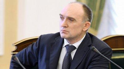 Об успешной поддержке молодых предпринимателей рассказал Борис Дубровский