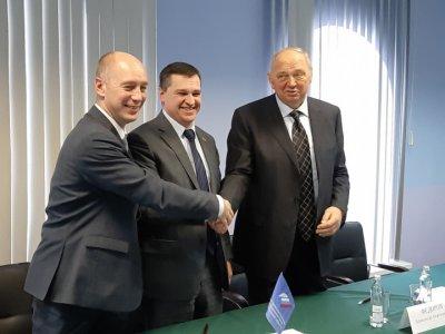 Челябинский СПП утвердил новый МРОТ для внебюджетного сектора экономики и подписал ряд соглашений социальной направленности