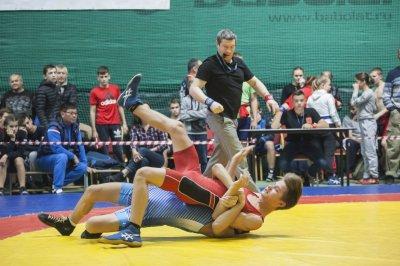 Увельчане заняли призовые места на Чемпионате и Первенстве области  по борьбе самбо и боевому самбо