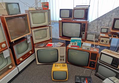 Газета «Губерния» продолжает прием заявок на конкурс историй о телевизоре-«долгожителе»