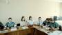 Встреча активистов молодежного движения «За возрождение Урала»