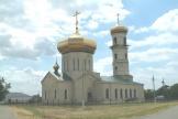 Церковь с.Петровское