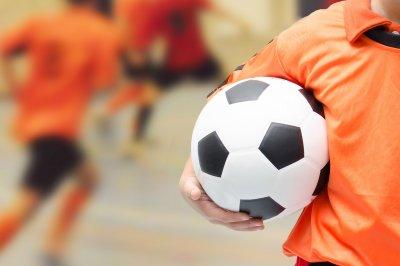 Увельчане серебряные призеры областного первенства по мини-футболу