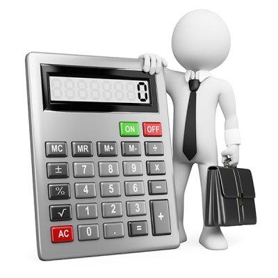 На сайте бизнес-омбудсмена в Челябинской области размещен Налоговый калькулятор для расчета ЕНВД